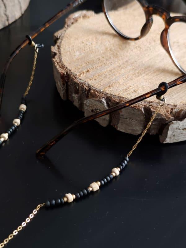 Chaine de lunettes MARCIA