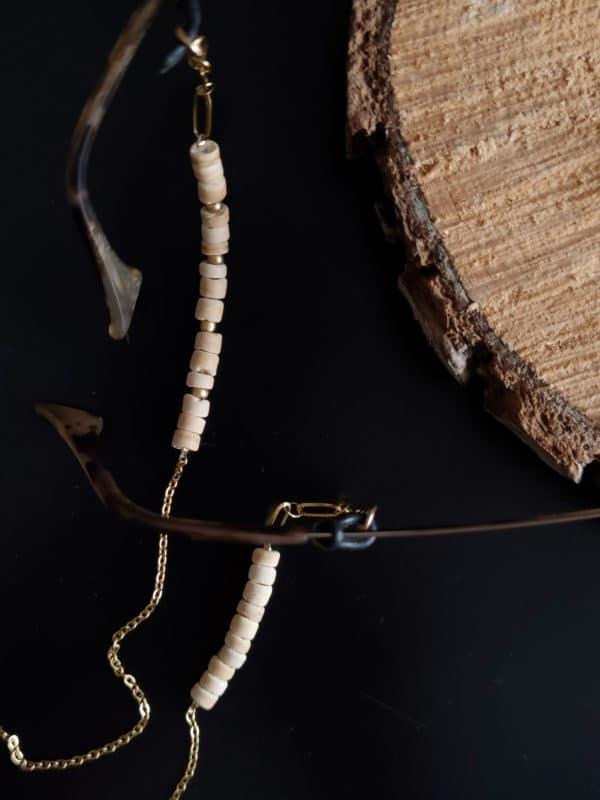 Chaine de lunettes PIA