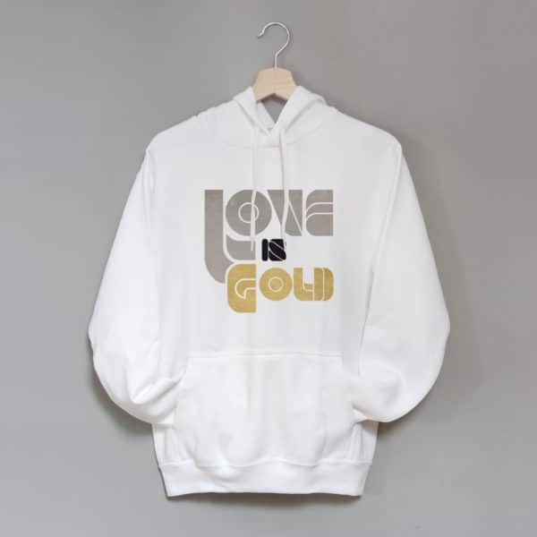 Sweat Love is Gold