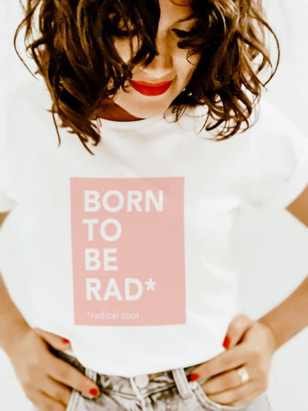 born to be rad 00