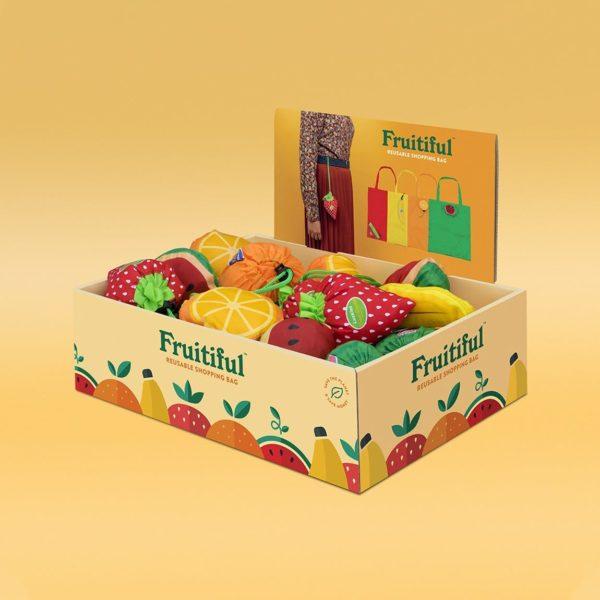 sacs fruits