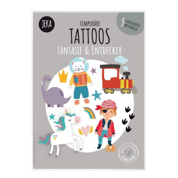 jeka tattoos
